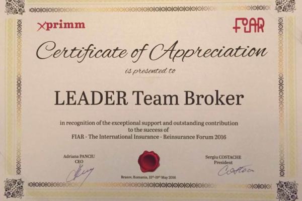 Premiu Leader Team (2)
